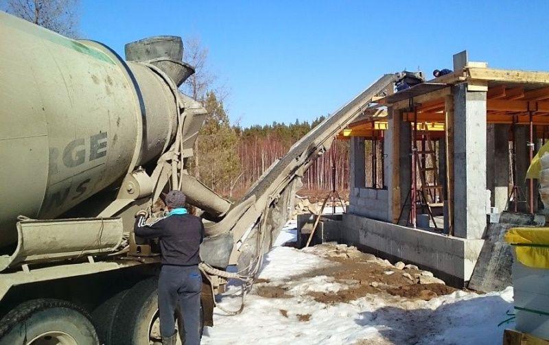 Что нужно при заказе бетона растворы строительные гост методы испытаний