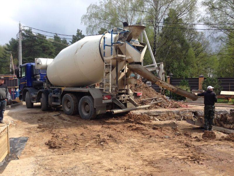 Заказа бетона вкусный бетон
